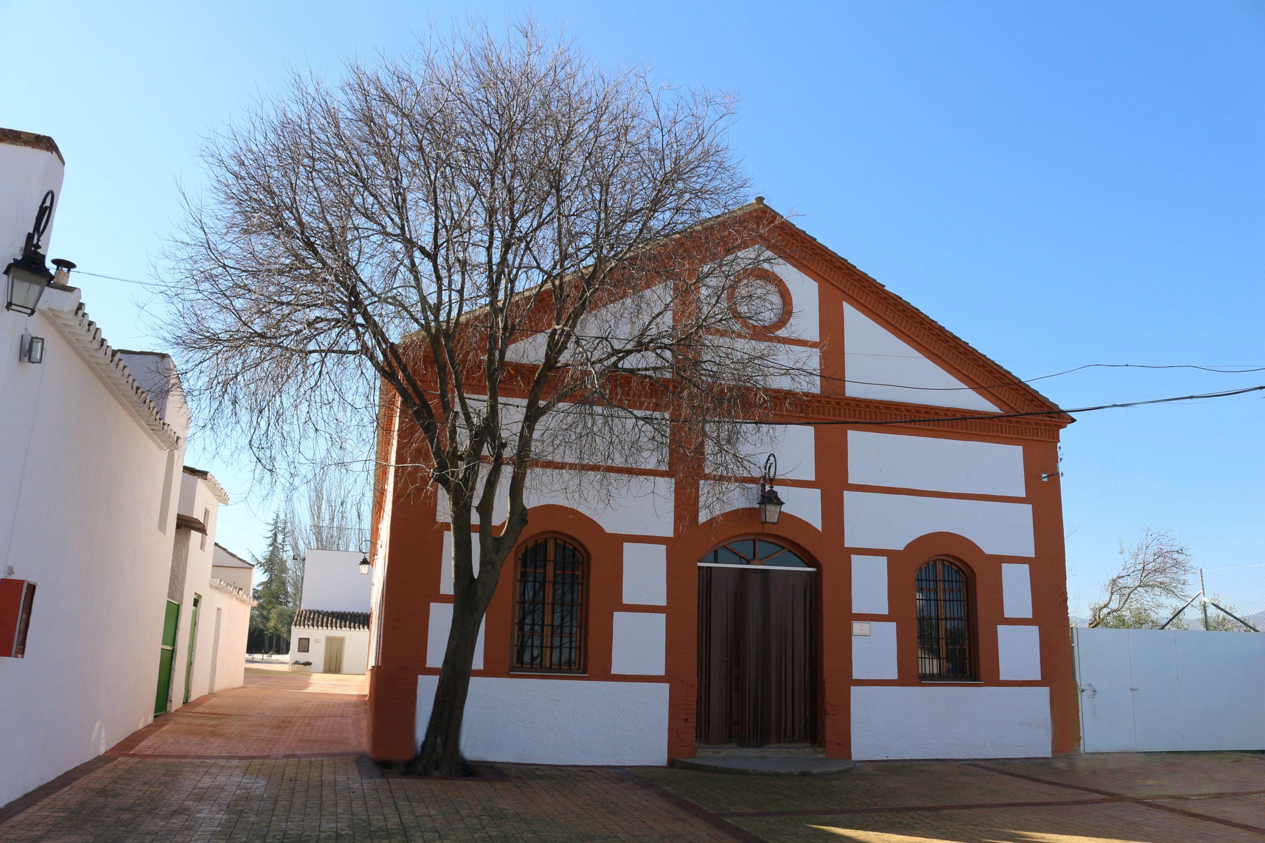 Salón La Almazara