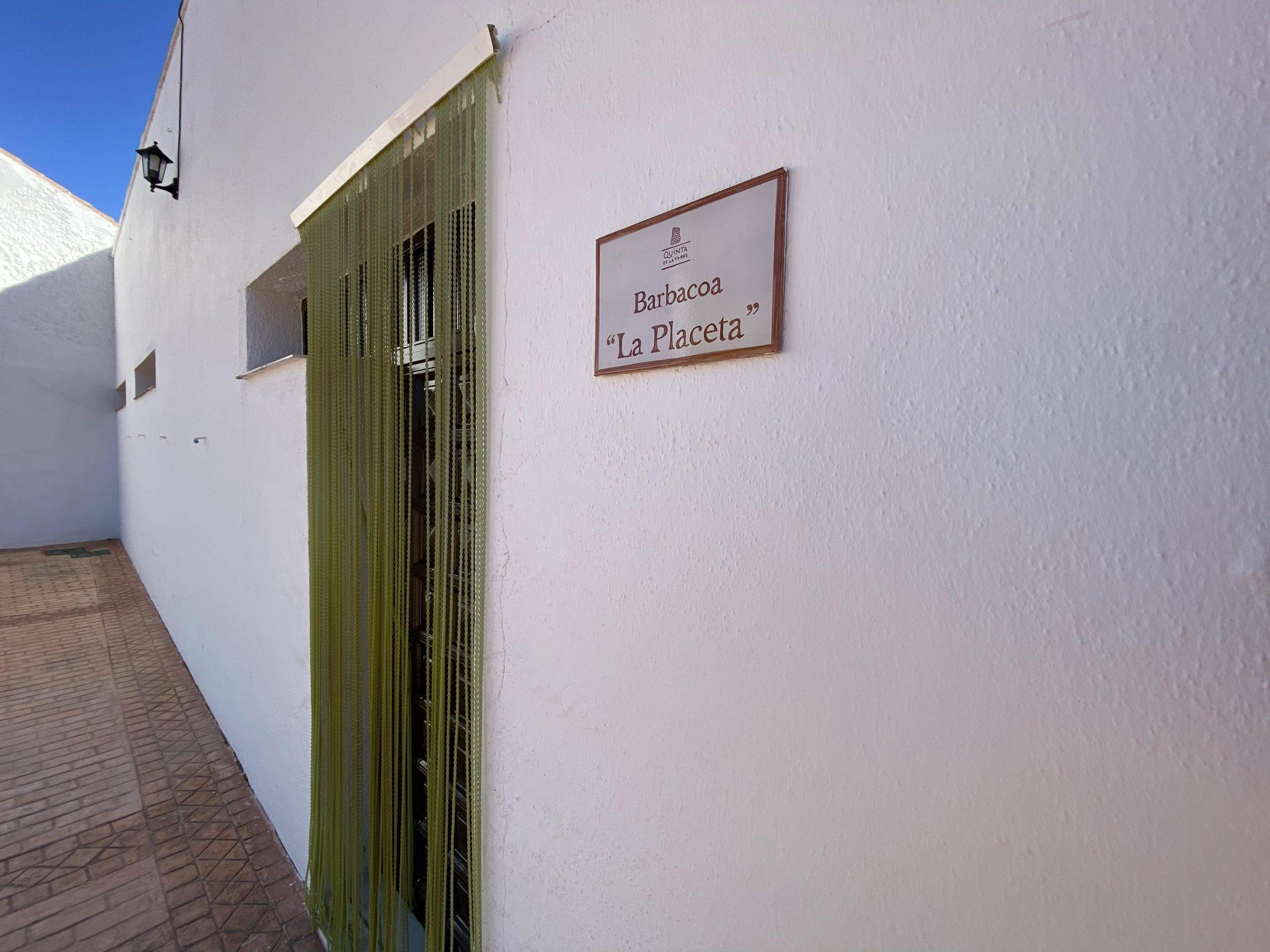 Barbacoa La Placeta